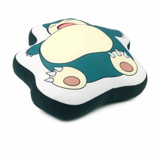 Snorlax Cushion Pose 2