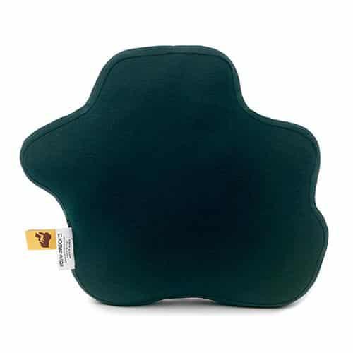 Snorlax Cushion Pose 3