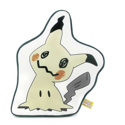 Mimikyu Cushion Pose 1