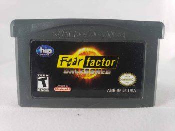 Fear Factor Unleashed