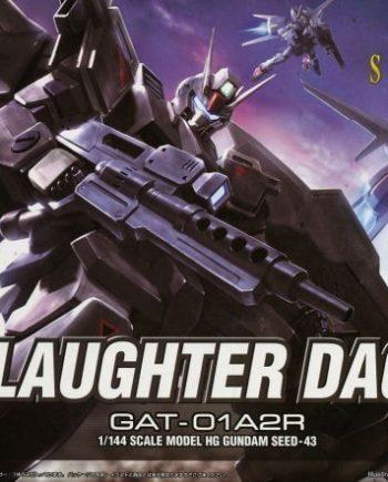 High Grade 105S Slaughter Dagger Box