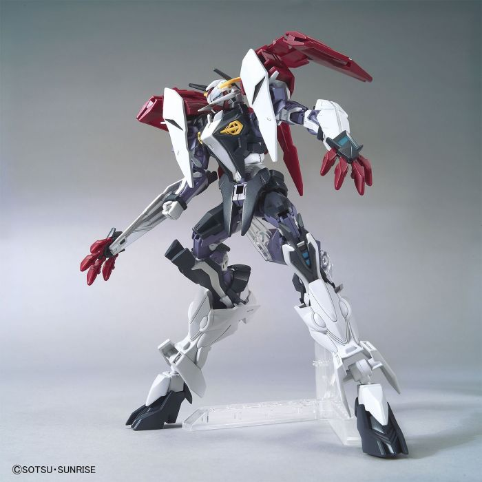 High Grade Load Astray Double Rebake Pose 5