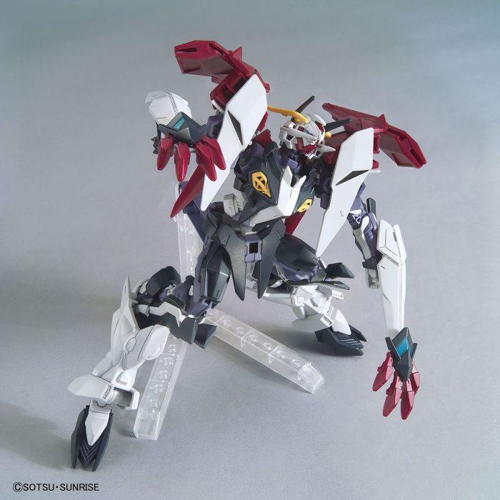 High Grade Load Astray Double Rebake Pose 6