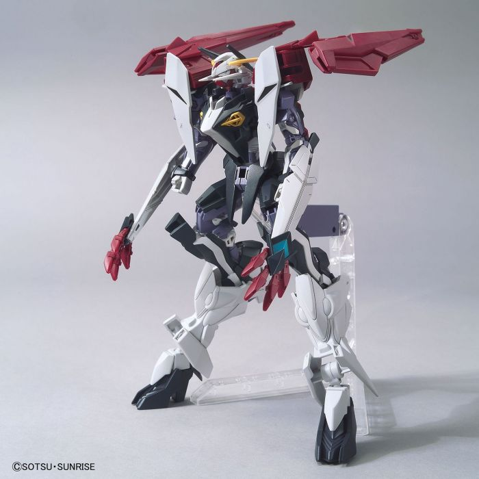High Grade Load Astray Double Rebake Pose 7