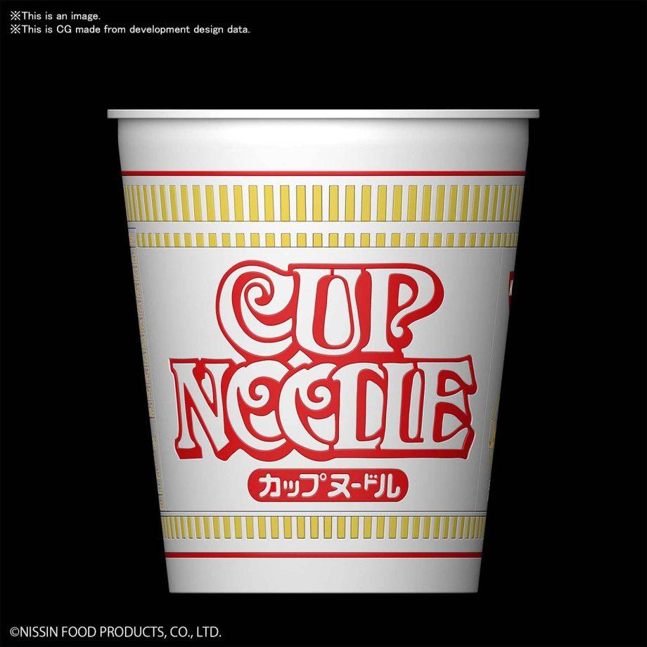 CUP NOODLE Kit Pose 1