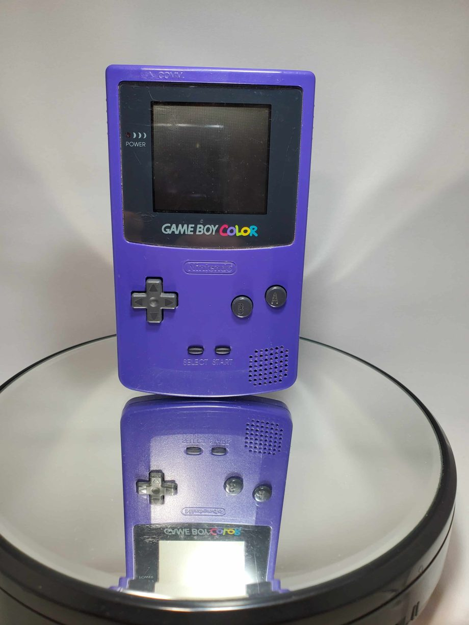 Game Boy Color System