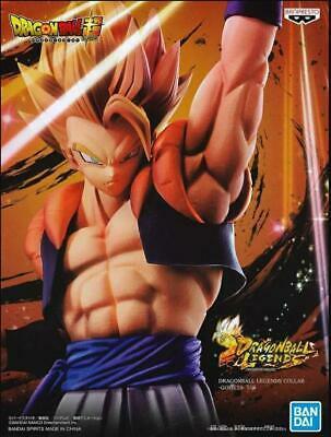 Dragon Ball Legends Collab Gogeta Statue