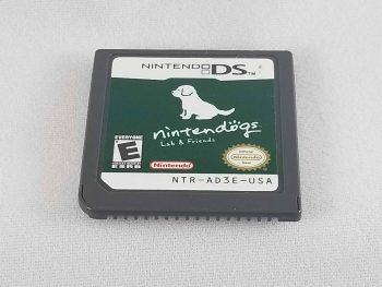 Nintendo DS Nintendogs Lab & Friends