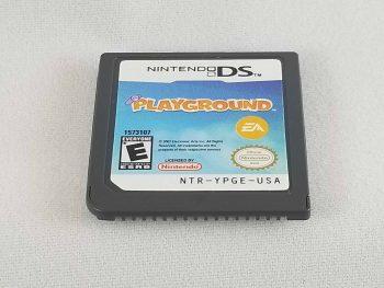 Nintendo DS EA Playground