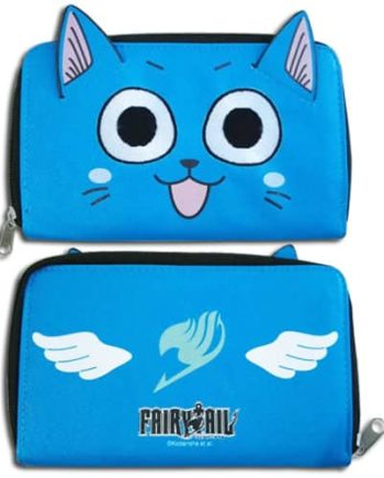 Fairy Tail Happy Wallet