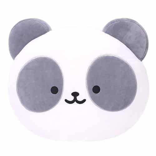 Anirollz - Pandaroll Face Seat Cushion