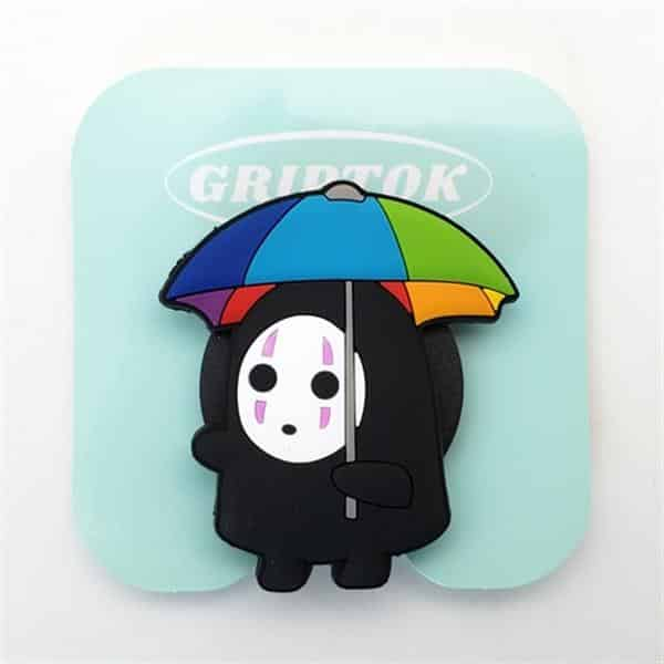 NOFACE-GRIPTOK-UMBRELLA