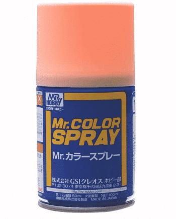 Mr. Color Spray Semi Gloss Character Flesh 2