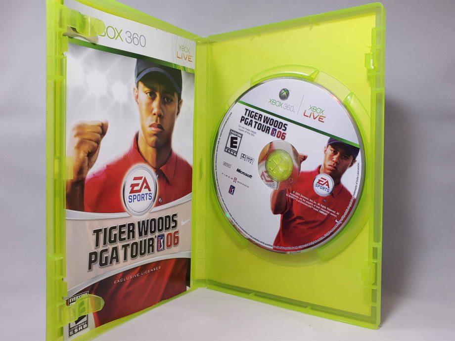 Tiger Woods 2006