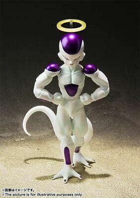 Dragon Ball Super Frieza SH Figuarts Pose 1