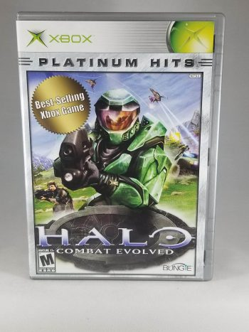 Halo Front