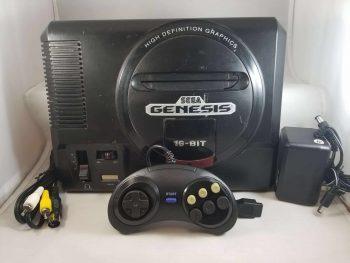 Sega Genesis I System