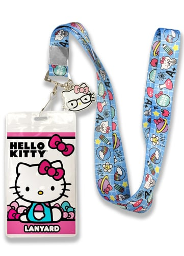 Hello Kitty Smart Lanyard