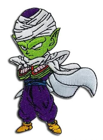 SD Piccolo Patch