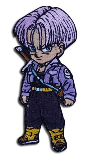 SD Trunks Patch