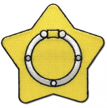 Usagis Carillon Patch