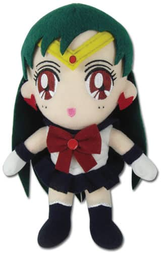 Sailor Pluto Plush