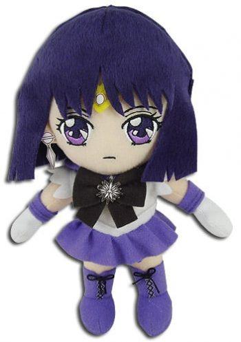 Sailor Saturn Plush