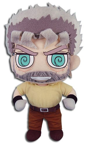 JoJo's Bizarre Adventure SD Joseph Plush