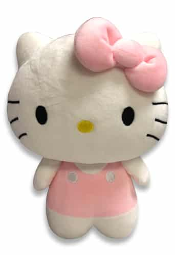 Hello Kitty Winter Plush