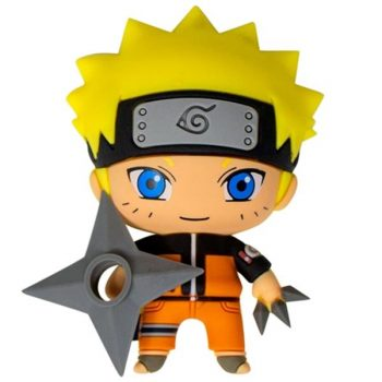 Naruto 3D Magnet