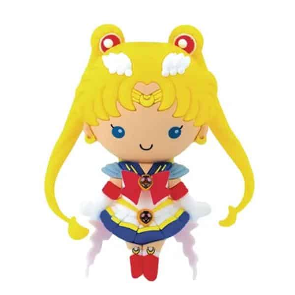 Sailor Moon 3D Magnet