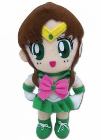 Sailor Jupiter Plush