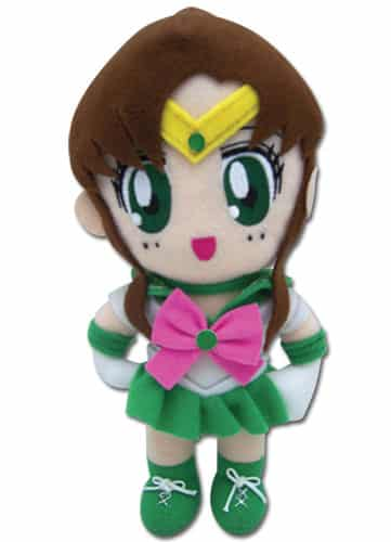 Sailor Jupiter Plush