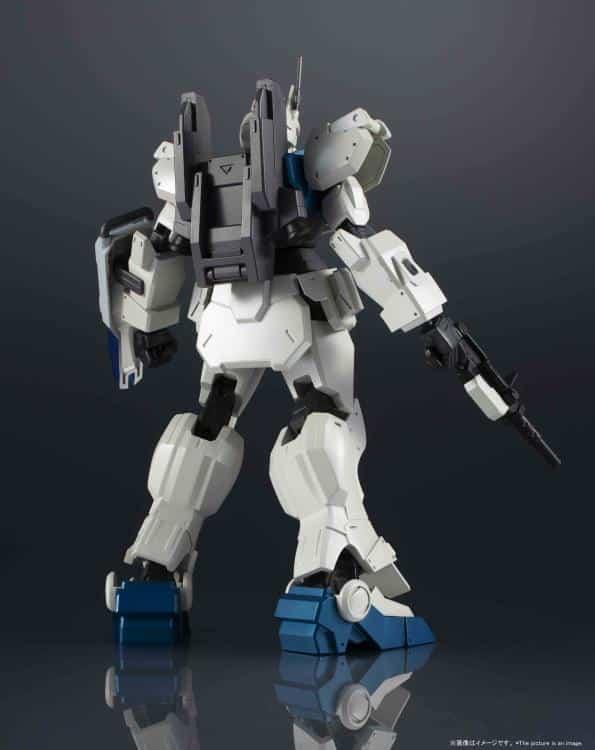 Gundam Universe Gundam Ez8 Pose 2