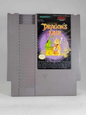 Dragon's Lair The Legend