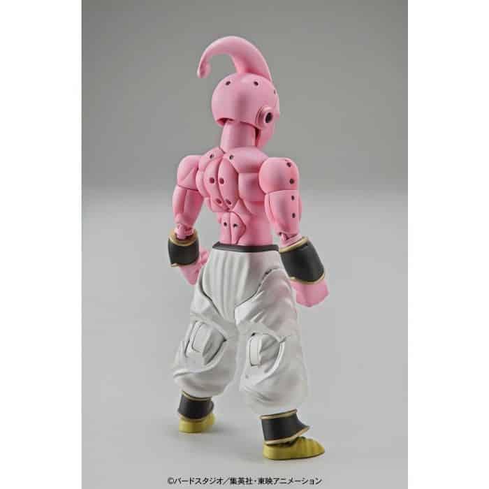 Kid Buu Figure Rise Standard Package Renew Version Pose 2