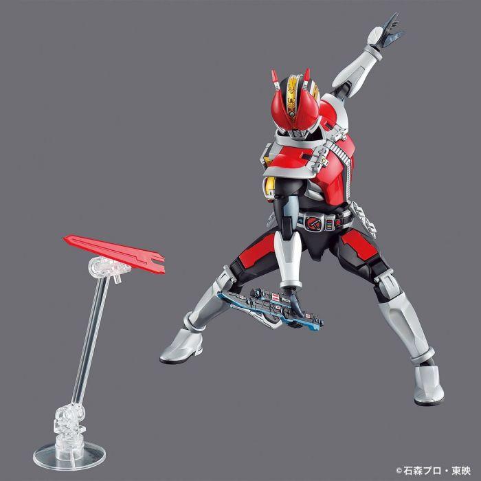 Den-O Sword Form & Plat Form Figure Rise Standard Pose 7