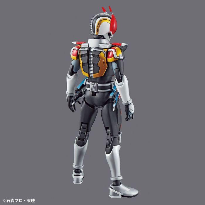 Den-O Sword Form & Plat Form Figure Rise Standard Pose 5