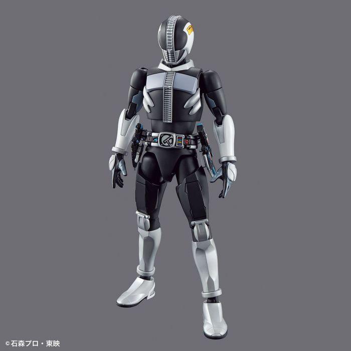 Den-O Sword Form & Plat Form Figure Rise Standard Pose 1