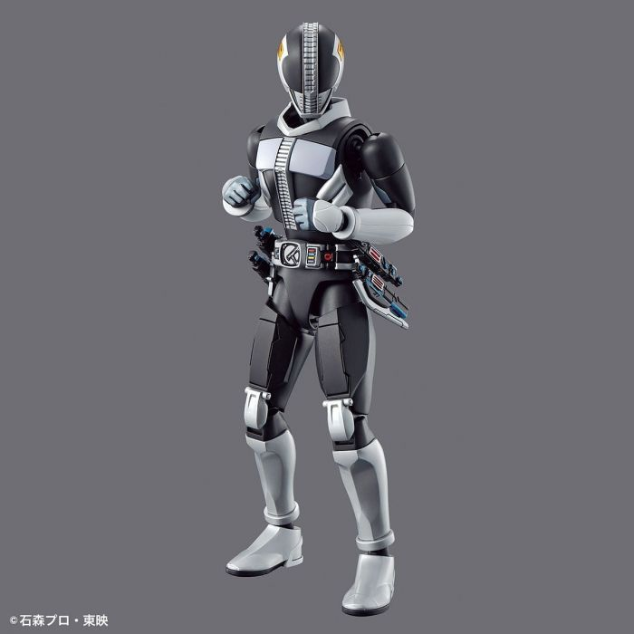 Den-O Sword Form & Plat Form Figure Rise Standard Pose 3