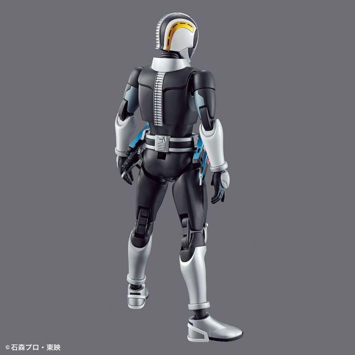 Den-O Sword Form & Plat Form Figure Rise Standard Pose 2
