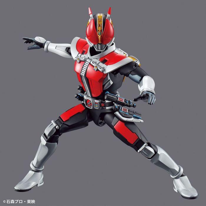 Den-O Sword Form & Plat Form Figure Rise Standard Pose 6