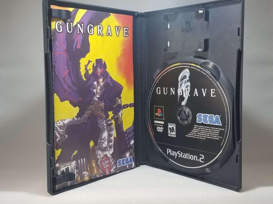Gungrave Disc