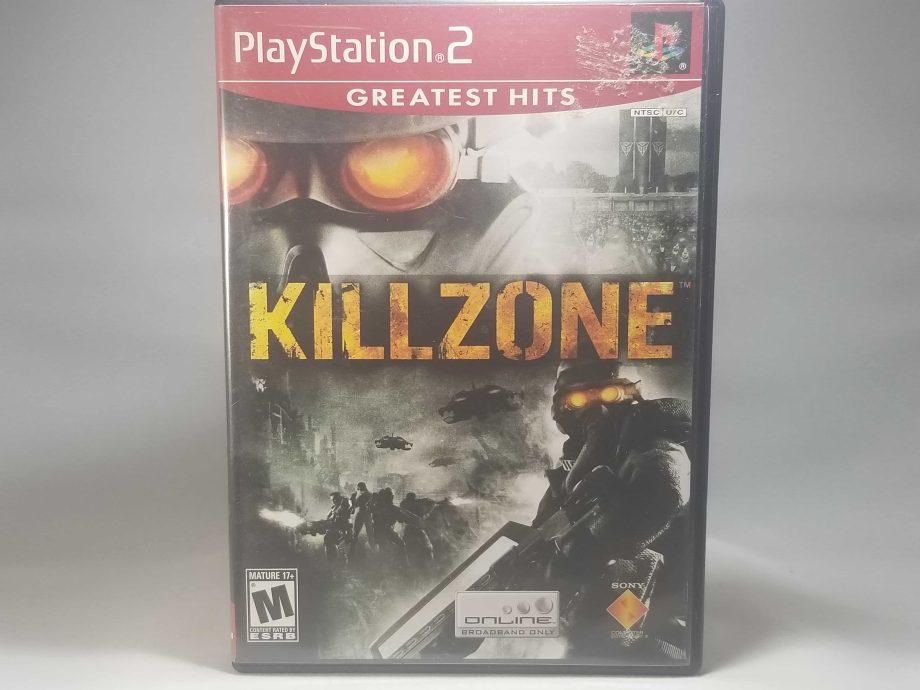 Killzone Front