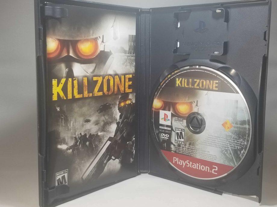 Killzone Disc