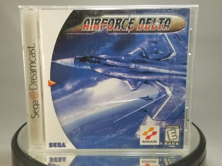 AirForce Delta Front