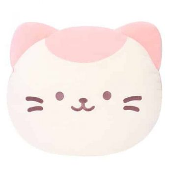 Kittiroll Face Seat cushion