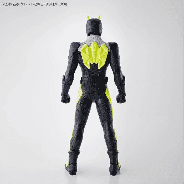 Entry Grade Kamen Rider Zero One Rising Hopper Pose 2