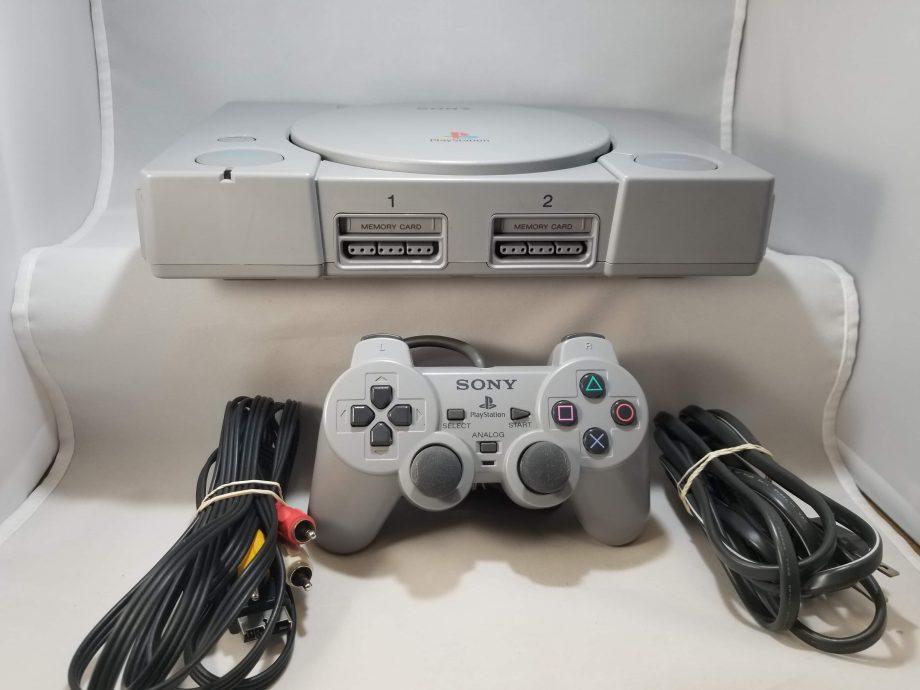 Playstation System