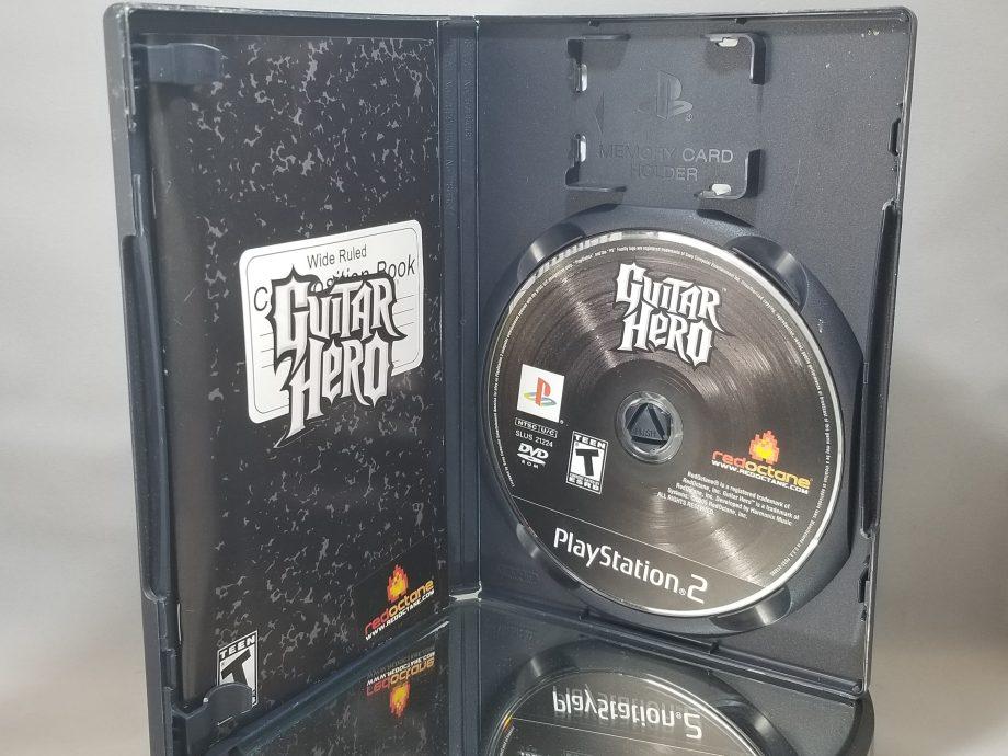 Guitar Hero Disc